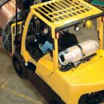Bộ tiêu chuẩn khí thải EURO Tier3 cho thiết bị nâng hạ & máy công trình